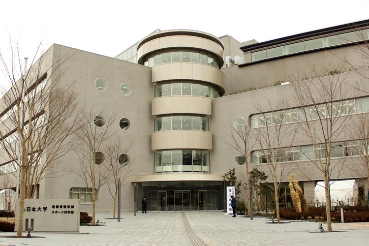 日本大学 三軒茶屋キャンパス | ...
