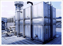 Air Conditioning and Sanitary Equipment Construction